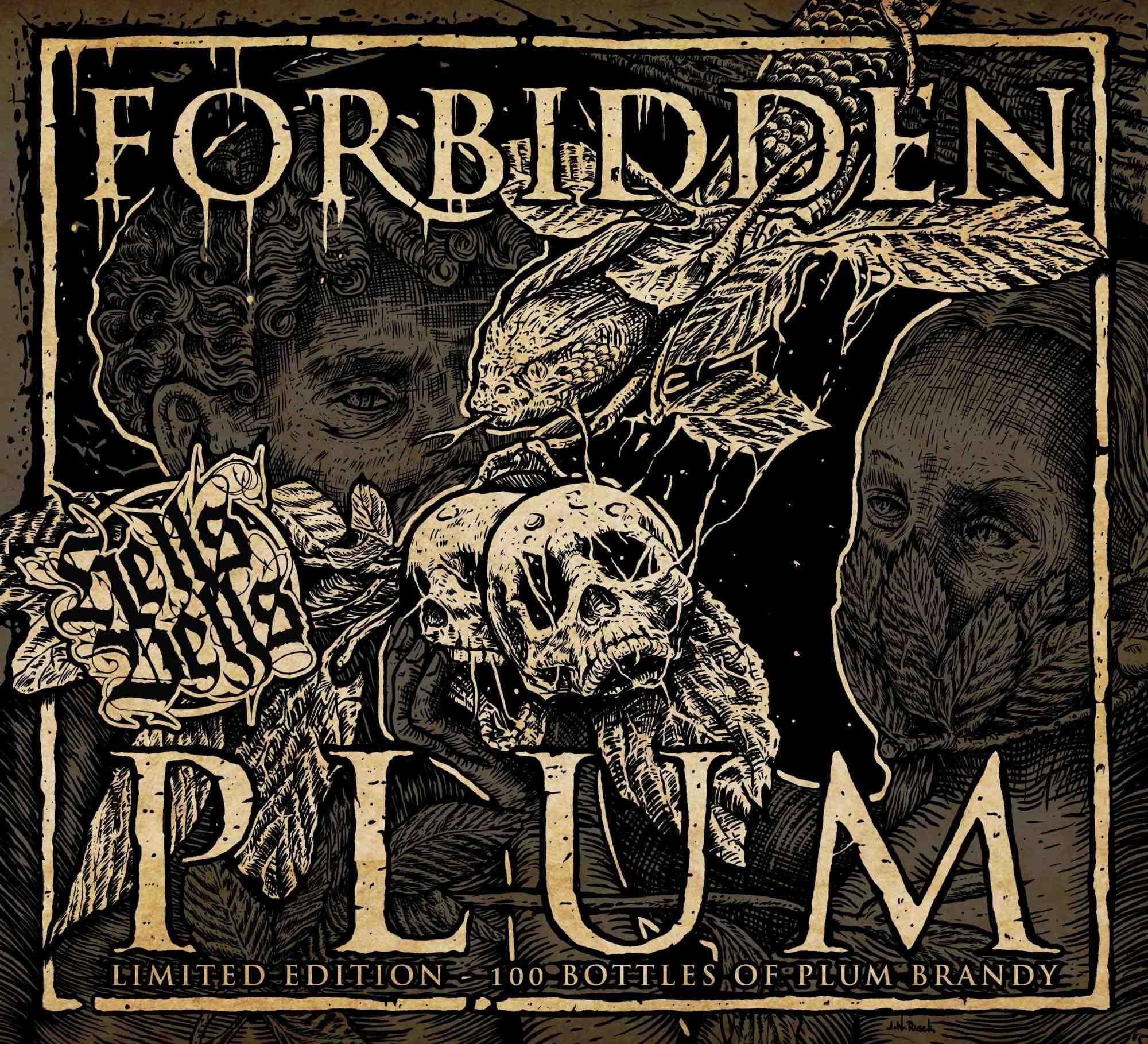 Hells Bells Forbidden Plum