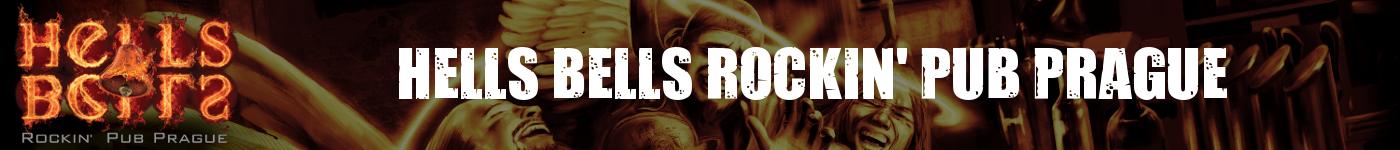 Hells Bells Rockin' Pub
