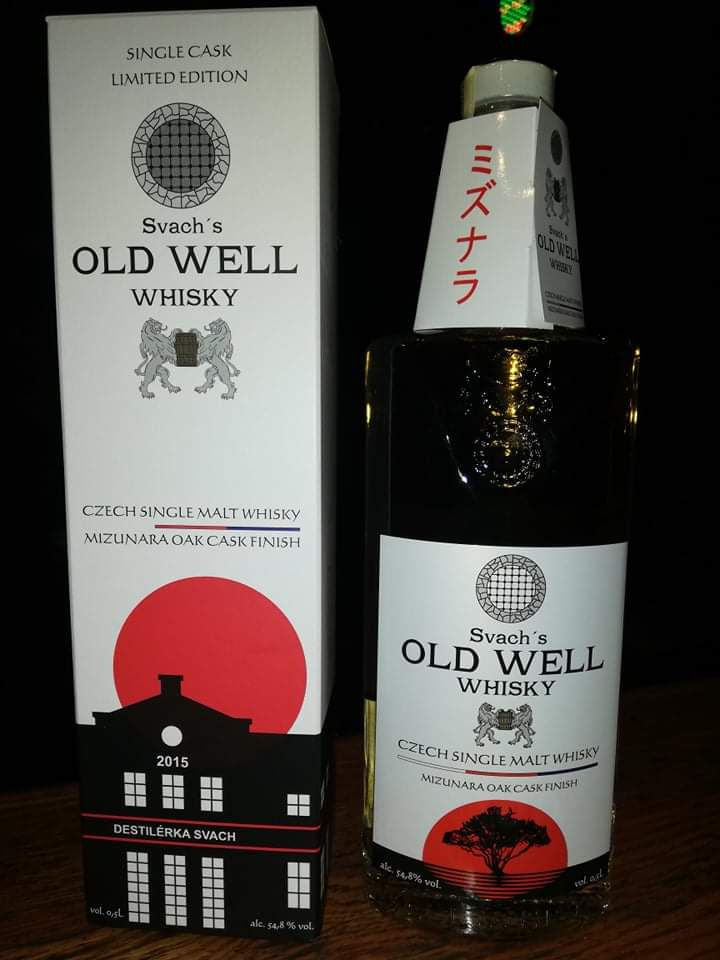 Old Well Mizunara