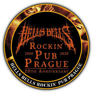 Hells Bells Prague 20 years