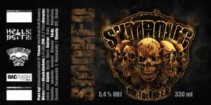 Symbolic Metal Beer