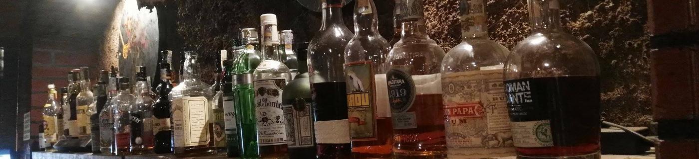 Drinky na našem menu